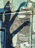 Dance, architecture, spatiality